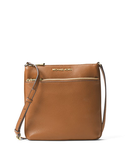 Riley Small Leather Crossbody Bag