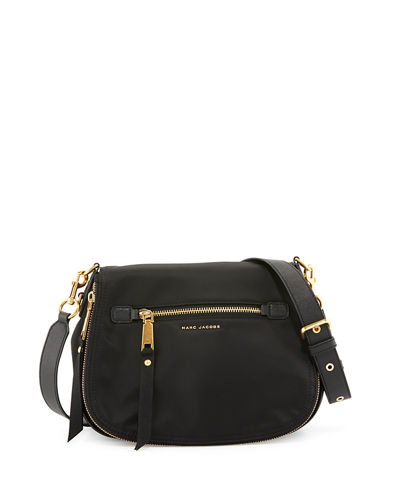Marc Jacobs Trooper Nomad Nylon Saddle Bag