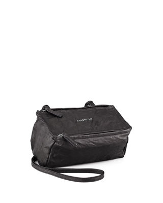 Image 1 of 4: Pandora Mini Pepe Crossbody Bag