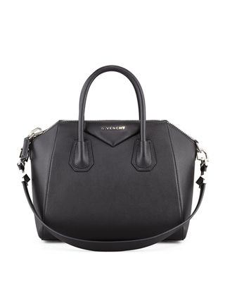 Givenchy Antigona Small Sugar Satchel Bag