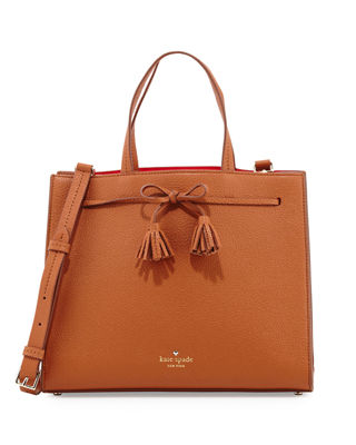 kate spade new york hayes street isobel leather