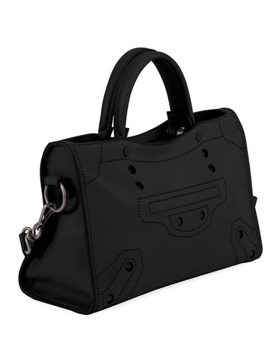 Blackout City Small Shoulder Bag