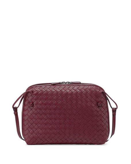 Sale Pay With Paypal Prices Online Bottega Veneta Crossbody Bag laXYnjlU