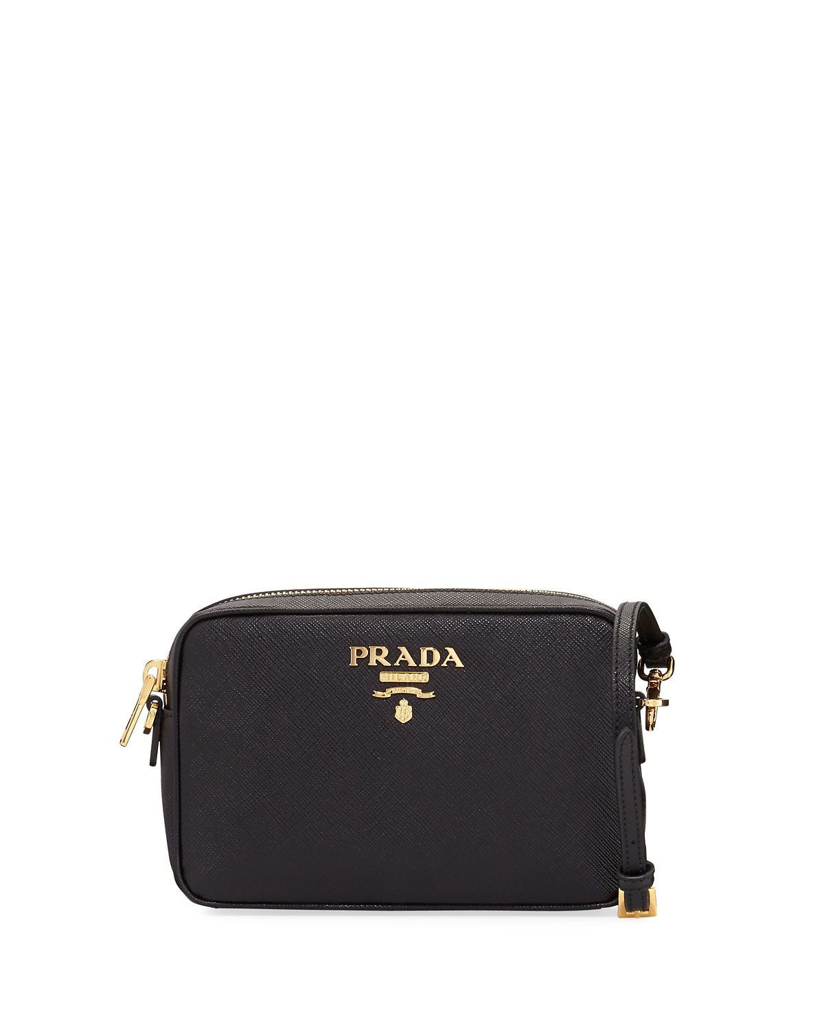 3448c452a872 Saffiano Leather Camera Bag Prada | Stanford Center for Opportunity ...