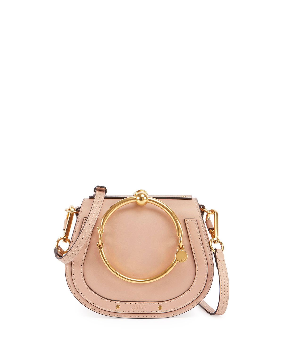bd2ef16c7e0 Nile Small Bracelet Crossbody Bag