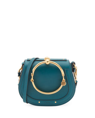 Nile Small Bracelet Crossbody Bag