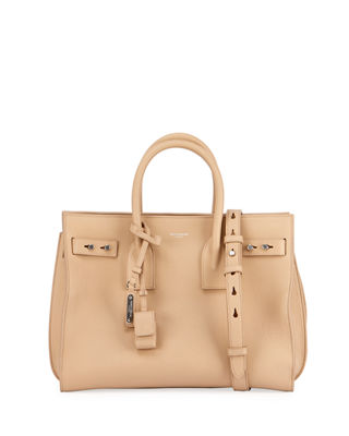 Sac de Jour Small Supple Leather Bag