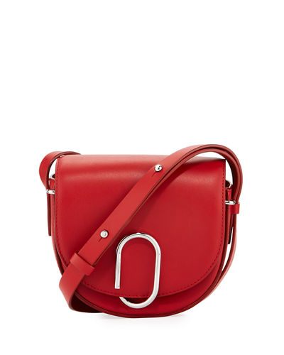 3.1 Phillip Lim Alix Mini Saddle Crossbody Bag