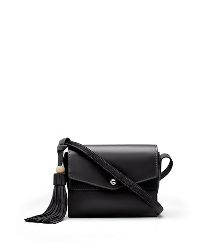 Elizabeth and James Eloise Field Tassel Bag