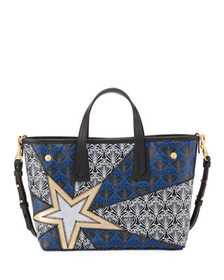 Liberty London Mini Marlborough Tote Bag