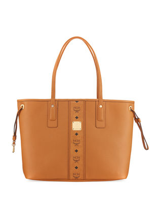 Liz Reversible Shopper Tote Bag