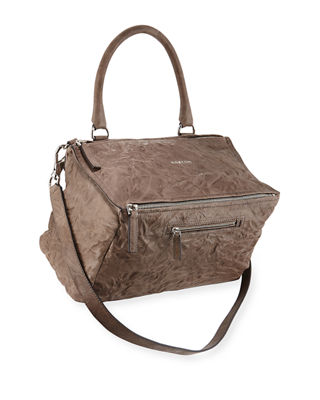 Pandora Pepe Medium Satchel Bag