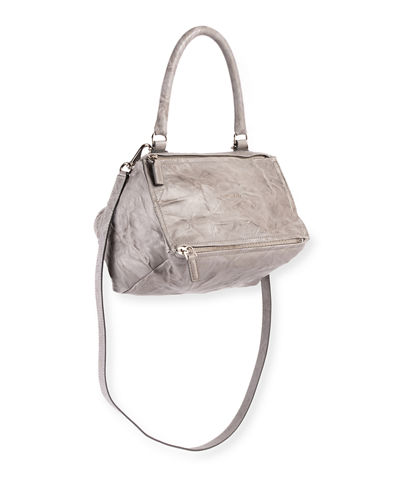 Pandora Small Satchel Bag