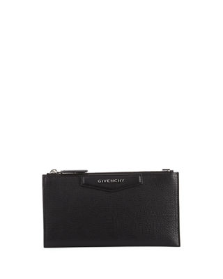Antigona Medium Crossbody Pouch Bag