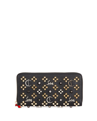 Panettone Studded Wallet