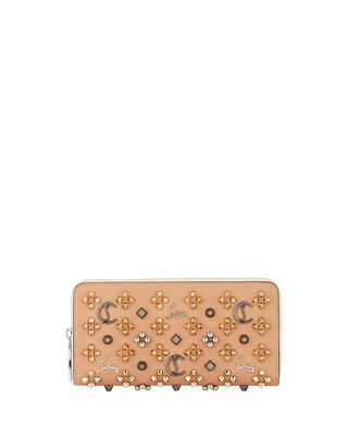 Image 1 of 3: Panettone Studded Wallet