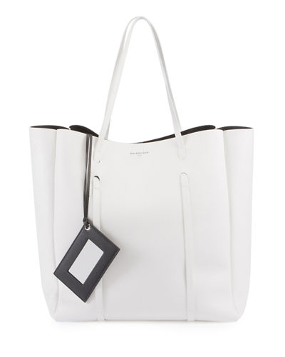 Balenciaga Everyday Tote Small Leather Bag