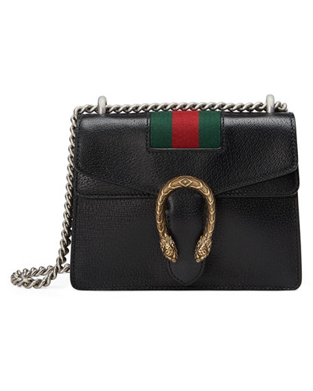77cb8805a3d014 Image 1 of 4  Dionysus Small Chain Crossbody Bag