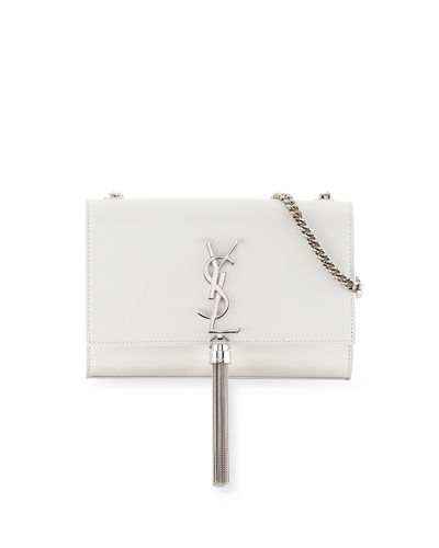 Kate Small Chain Tassel Crossbody Bag