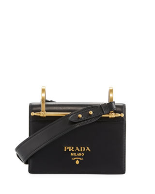 Pionerre Small Flap Crossbody Bag