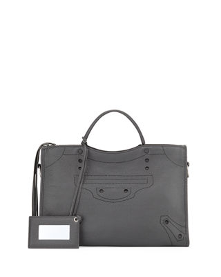 Blackout City AJ Shoulder Bag