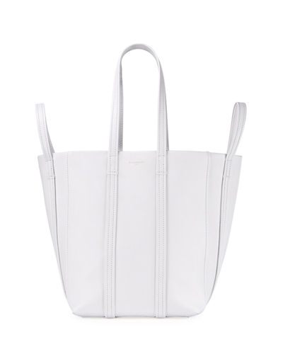 Laundry Cabas 4-Strap Leather Extra Large Tote Bag