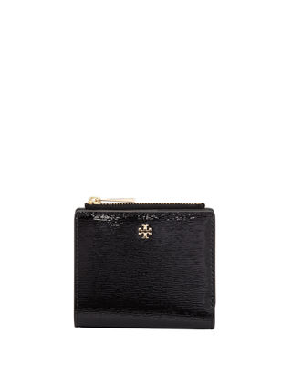 Robinson Patent Mini Wallet