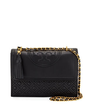 da65b779ba33 Tory Burch Fleming Convertible Shoulder Bag