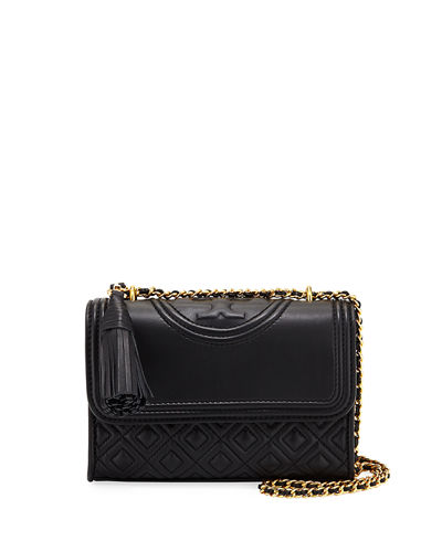 Tory Burch Fleming Small Convertible Shoulder Bag