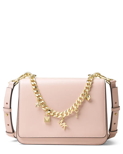 Mott Large Charms Shoulder Bag