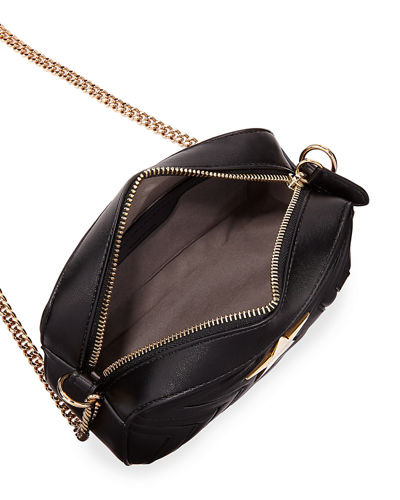 Mini Alter-Napa Shoulder Bag