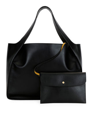 Image 4 of 4: Alter East-West Perforated Tote Bag