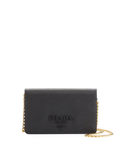 Small Monocrome Crossbody Bag