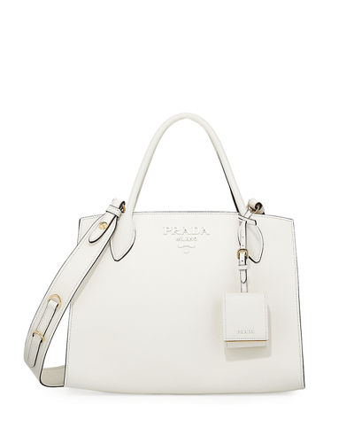f31b247de102 Quick Look. Prada · Large Monochrome Tote