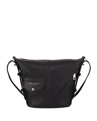 Marc Jacobs The Sling Mini Stitched Shoulder Bag
