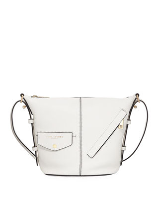 The Sling Mini Stitched Shoulder Bag