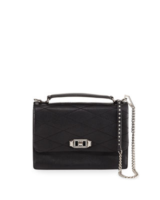 Rebecca Minkoff Je Taime Medium Crossbody Bag