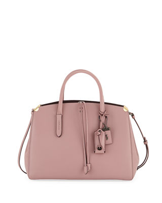 Cooper Glove-Tanned Carryall Tote Bag
