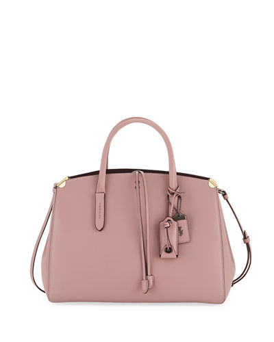 Coach 1941 Cooper Glove-Tanned Carryall Tote Bag