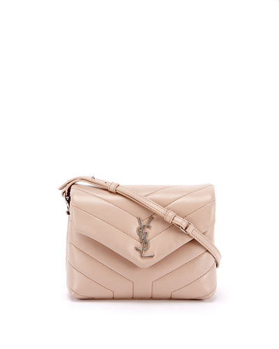 1ad55d2c4f82 Leather Neutral Handbag