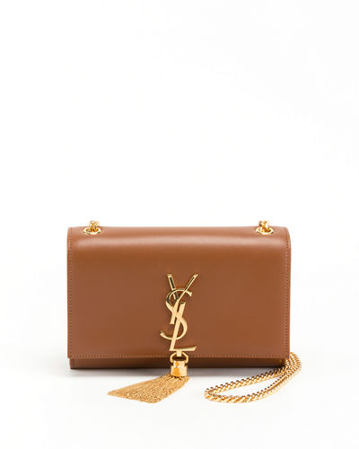 Quick Look. Saint Laurent · Kate Monogram YSL Small Tassel Shoulder Bag ... 3bcfbbf750096