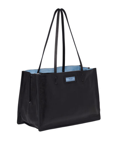 Small Glace Calf Etiquette Shopper