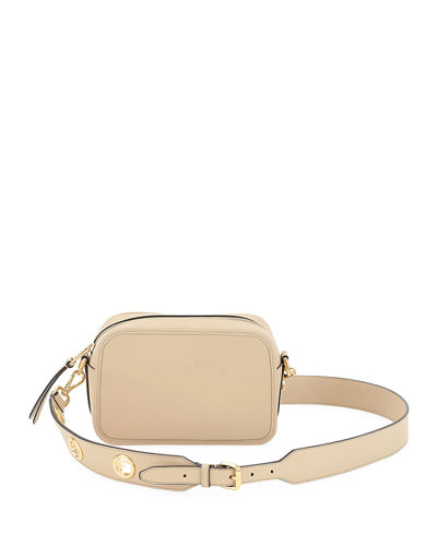 FendiCam Calf Crossbody Bag