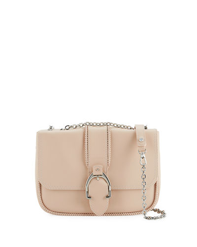 Amazone Leather Shoulder Bag