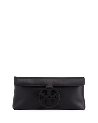 Image 1 of 3: Miller Medallion Clutch Bag