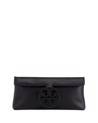 Miller Medallion Clutch Bag