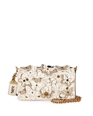 Coach 1941 Dinky Butterfly Shoulder Bag