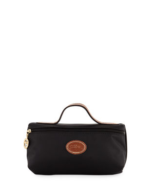 Longchamp Le Pliage Nylon Cosmetics Case