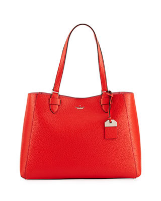 kate spade new york carter street tyler tote bag