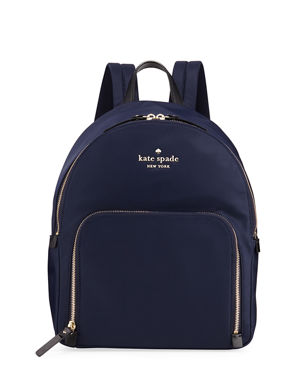 0ef55639a88d7 kate spade new york watson lane hartley nylon backpack